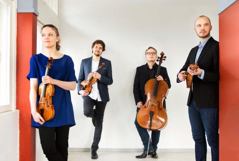 Kamus-kvartetti